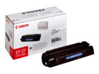 Canon EP-27 - Black - original - toner cartridge - for i-SENSYS MF3220, MF322...
