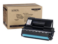 Xerox - High capacity - black - original - toner cartridge - for Phaser 4510,...