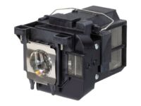Epson ELPLP77 - Projector lamp - UHE - for Epson EB-1970, 1975, 1980, 1985, 4...